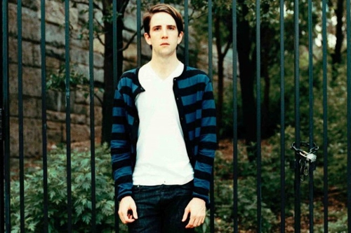 The World of Owen Pallett