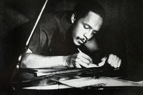 Late Night Piano: Bud Powell