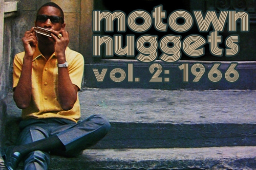 Motown Nuggets, Vol. 2: 1966