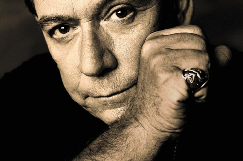 Artist Spotlight: Eric Burdon