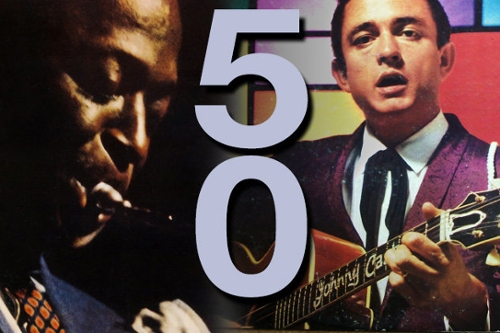 The 50 Best Songs of 1959