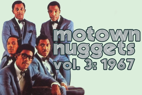 Motown Nuggets, Vol. 3: 1967