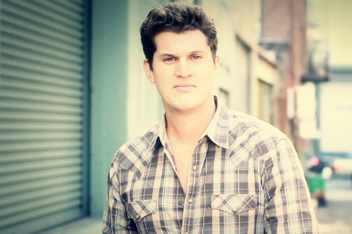 "Jon Pardi ""Up All Night"": South Park Sessions (live)"