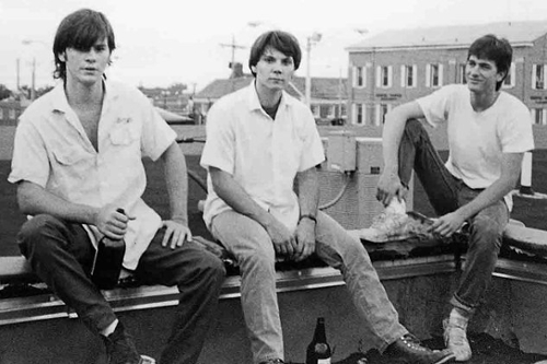 Uncle Tupelo for Wilco Fans
