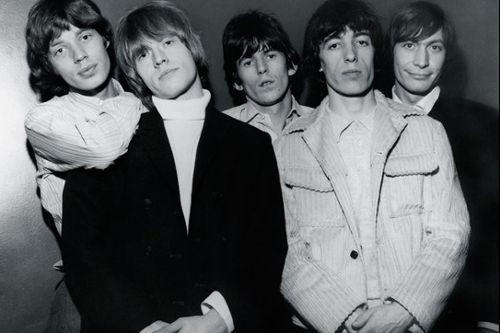 The Rolling Stones: Live Through the Years