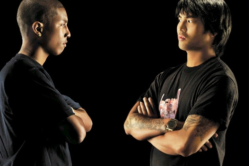 Deep Rap Cuts: The Neptunes
