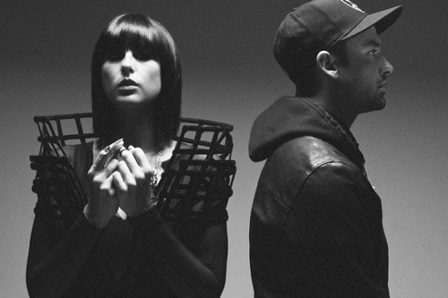 Celebrity Playlist: Phantogram