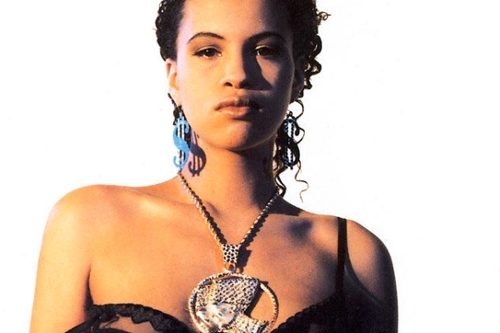 Artist Spotlight: Neneh Cherry