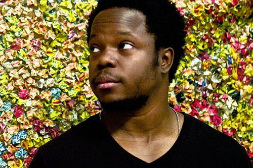 Get Up With: Ambrose Akinmusire