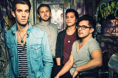 Celebrity Playlist: American Authors
