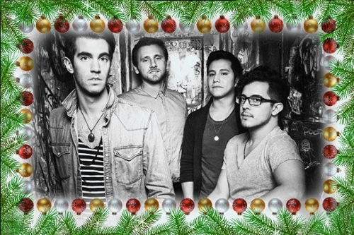 American Authors'Holiday Picks