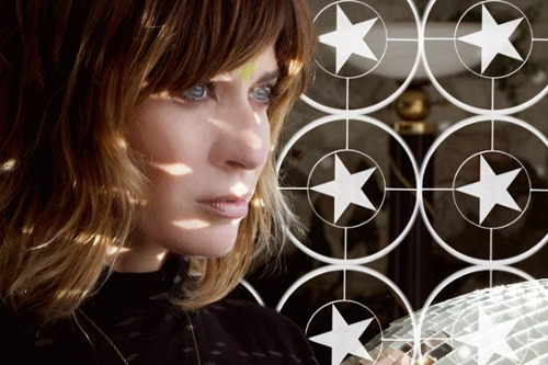 Nicole Atkins Talks Traffic: On the Record (Interview)