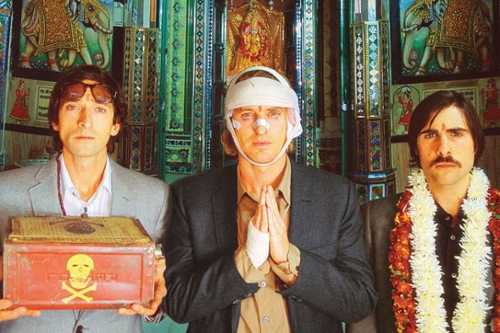 The Musical Whimsy of Wes Anderson