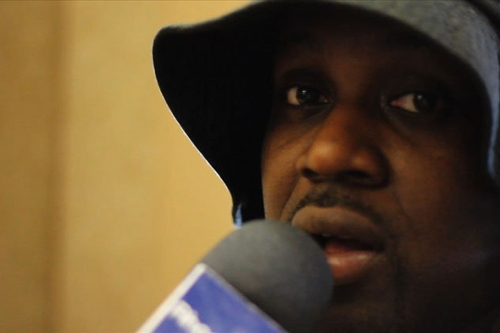 Smoke DZA Talks Jay Z: On the Record (Interview)