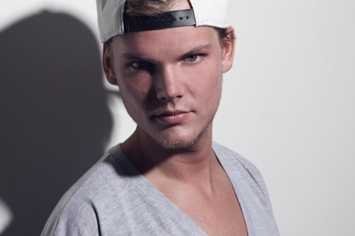 Celebrity Playlist: Avicii