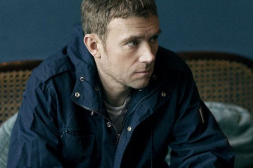 The World of Damon Albarn