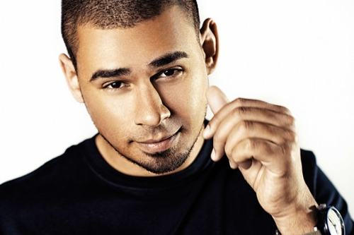 Celebrity Playlist: Afrojack