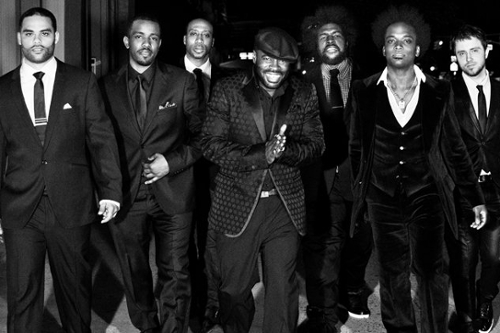 Artist Spotlight: The Roots