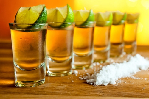 Summer Cocktail Series, Pt. 1: Tequila