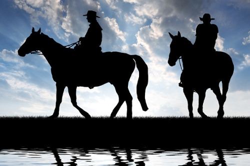 Country Music's Best Horse Songs