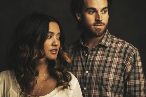 Celebrity Playlist: Us the Duo