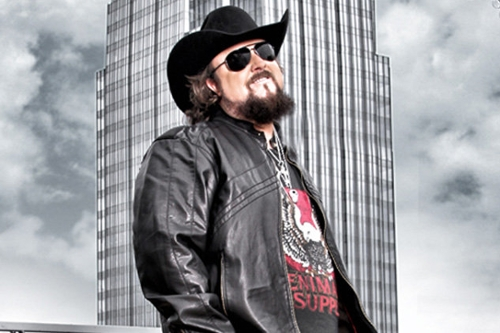 Celebrity Playlist: Colt Ford's 4th of July Jams