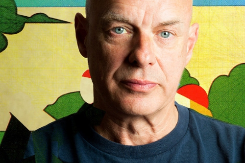 The World of Brian Eno
