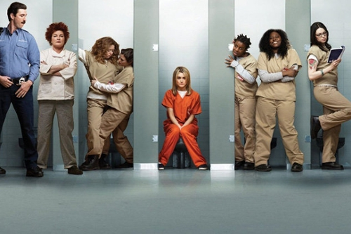 Music From 'Orange Is the New Black'