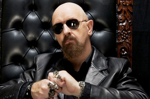 Rob Halford's Metal Ear Candy