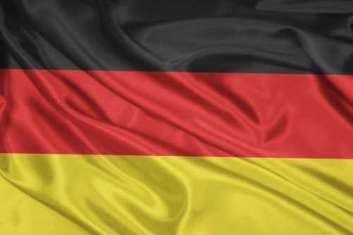 World Cup: Team Germany