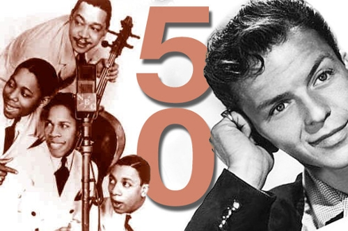 The 50 Best Songs of 1946