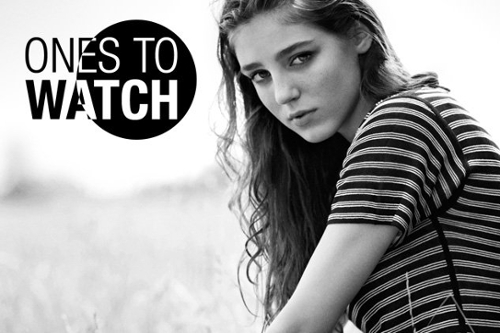 Ones to Watch: Birdy Q&A
