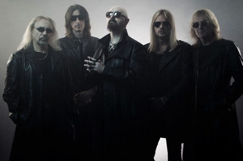Judas Priest's World