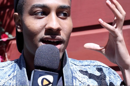 Sir Michael Rocks: Napster Interviews