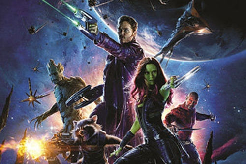 Guardians of the Galaxy's 'Awesome Mix Vol. 1'