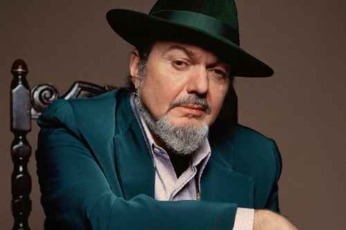 The World of Dr. John