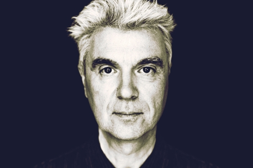The World of David Byrne