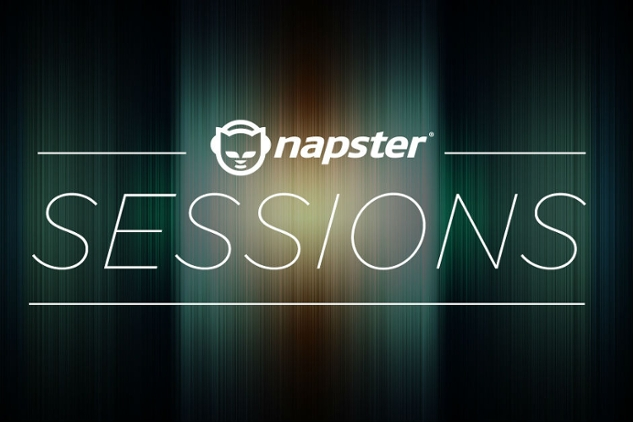Napster Sessions