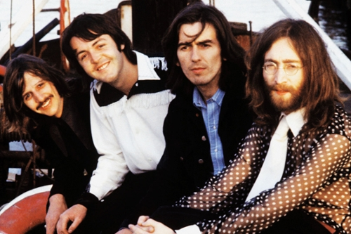 The Beatles Gone Solo