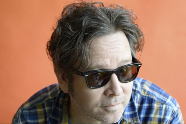 Grant-Lee Phillips: On The Record