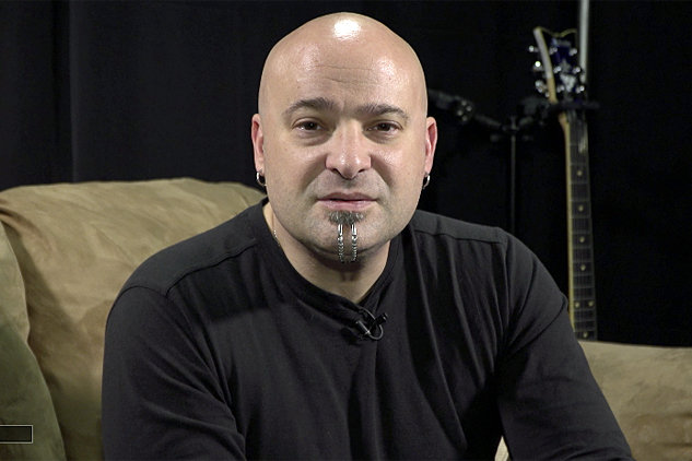 On The Record: Disturbed