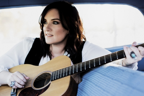 Celebrity Playlist: Brandy Clark