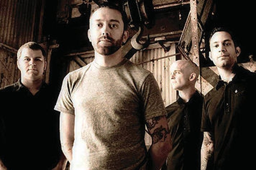 Celebrity Playlist: Rise Against