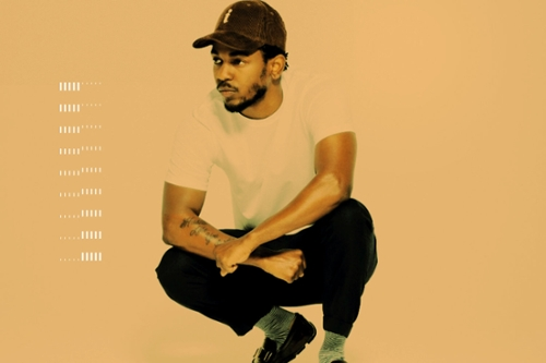 All About: Kendrick Lamar