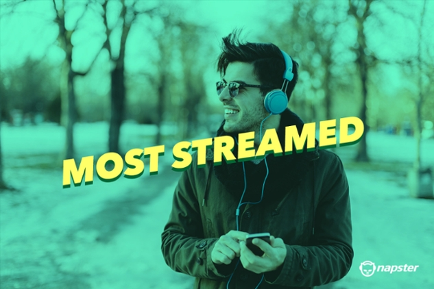 Most Streamed