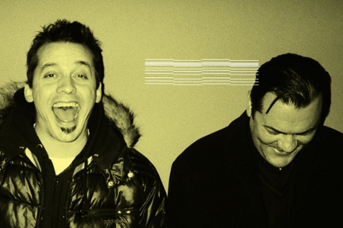 Artist Spotlight: Atmosphere