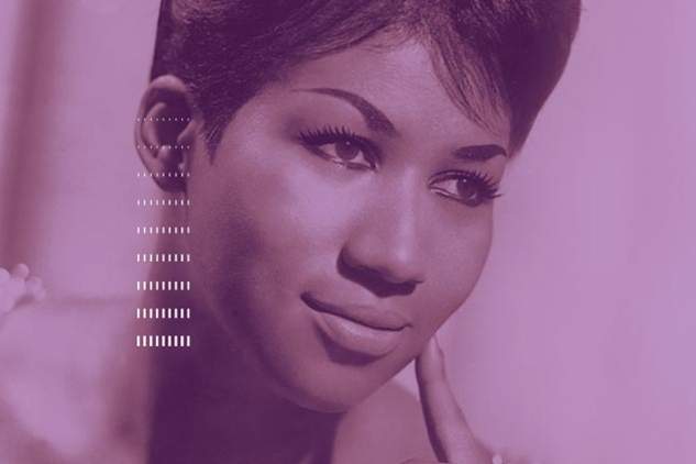 Artist Spotlight: Aretha Franklin
