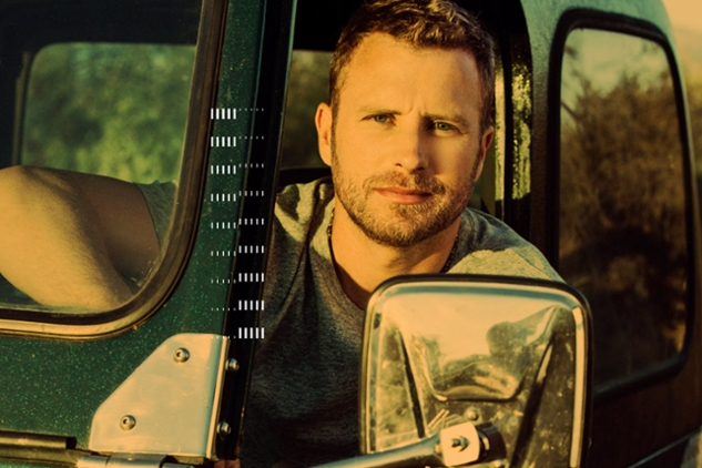 Artist Spotlight: Dierks Bentley