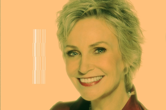Jane Lynch's Christmas Playlist