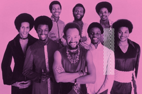 Artist Spotlight: Earth, Wind & Fire